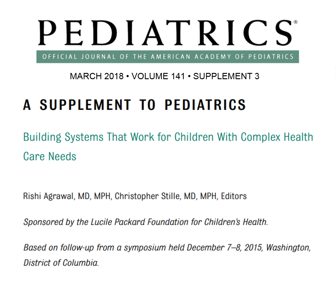 Cover of Pediatrics
