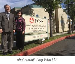 From Fcsn >> Celebrating 20 Years Serving The Chinese American Special Needs