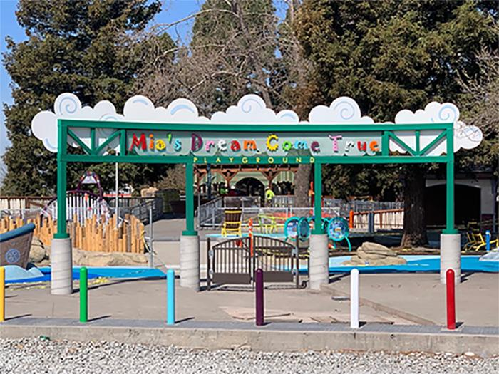 Parent Leaders Bring Their Daughter's Playground Dream to Life | Lucile  Packard Foundation for Children's Health