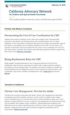 Blog | Lucile Packard Foundation for Children's Health